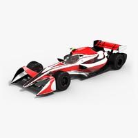 Future Formula One