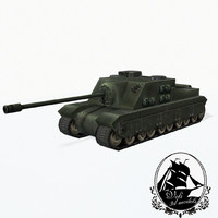 A39 Tortoise tank