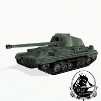 Archer tank destroyer