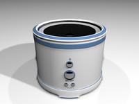 Wireless BT Speaker