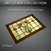 Art Glass Collection 21
