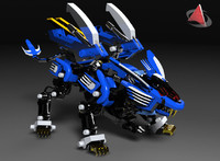 zoid The Liger2