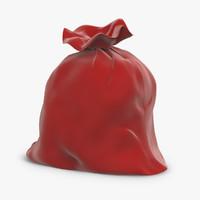 Christmas Father's Bag