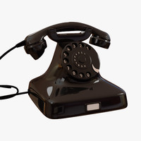 Telephone 1940's