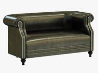 Dantone Home Marlou Sofa