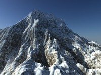 Mountain & Weathering System