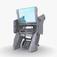 Console-2