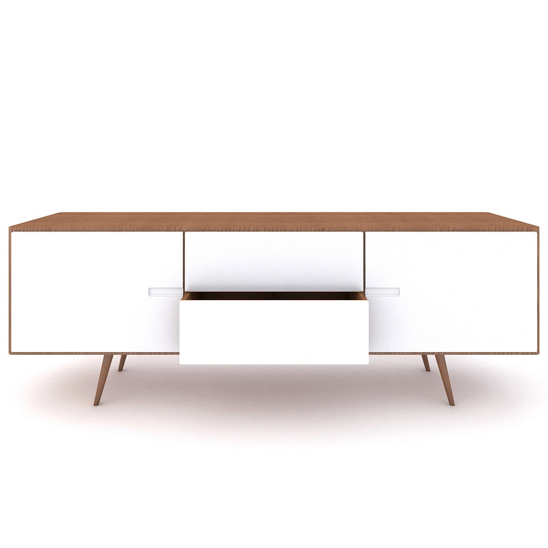 Sideboard 3d model for Sideboard 3d