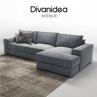 Divanidea avenue