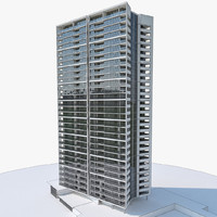 Residential Building 009