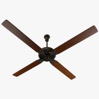 Ceiling Fan 1940s