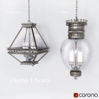 Edwards Chandelier