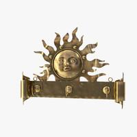 Curious Sun Hanger