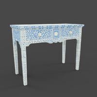 Khalaf Console Table