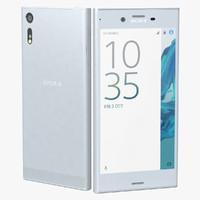 Sony Xperia XZ White