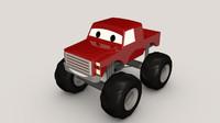 Monster truck(1)