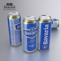 Beer Can Bavaria 2016