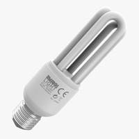 Fluorescent bulb V2