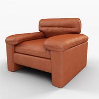 Silverado Lounge Chair