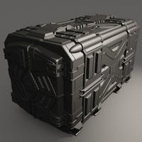 Sci-Fi Container(1)