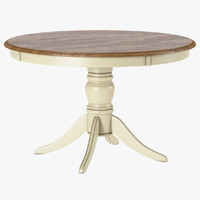 KMDS3019 Austin Dining Table