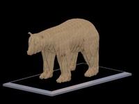 Sliced_3D_bear