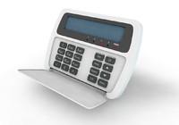 Alarm Keypad Panel