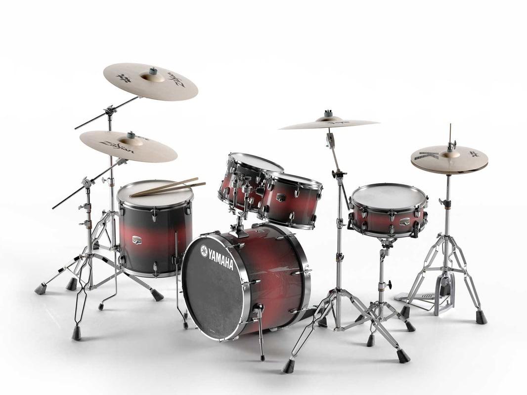 Acoustic Drum Sets 1.jpg