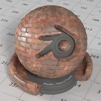 Blender Bricks 1