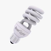 Compact Fluorescent Lamp V3