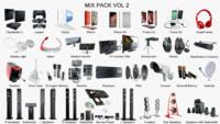 Mix Pack Vol.2