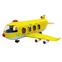 Toy Shiping Plane