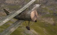 great war Plane