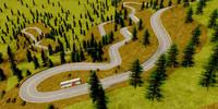 Kagarasan Hill Race Track