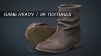 Womens Boots 2