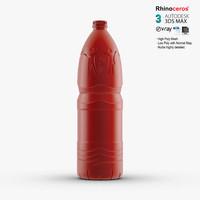 Nestle Water Bottle 1.5 L