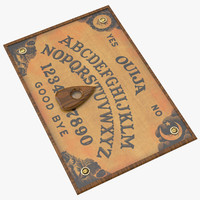Ouija Board 01