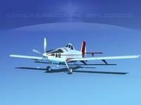 Air Tractor AT-802 V08