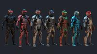 Future Ninja Pack