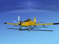 Air Tractor AT-802 V10