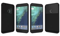 Google Pixel XL Quite Black