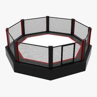 Box Ring 8gon