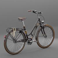 Bergamont Summerville Mountain Bike