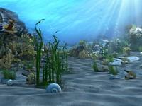 Underwater world 01