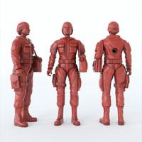 Soilder Toy Medic