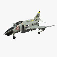 F-4 Phantom VMFA-542