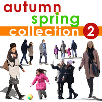 Autumn spring collection 2