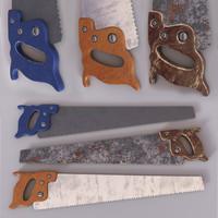 Handsaw tool