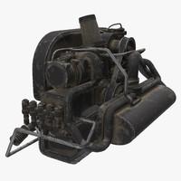 Buggy Engine