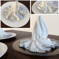 table-napkin